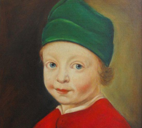 Daniel-kinderen-portret-Dioni-ten-Busschen 1