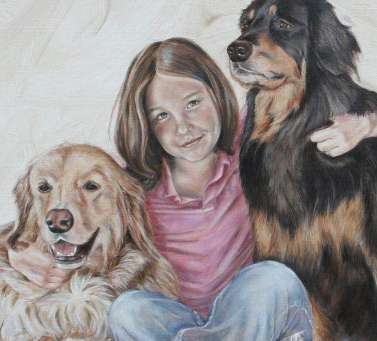 Emma Laureau 2007-kinderen-portret-Dioni-ten-Busschen 1