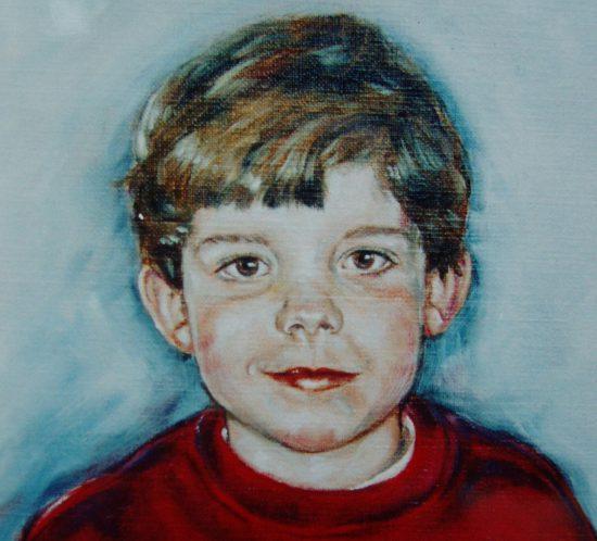 Kyras-2003-kinderen-portret-Dioni-ten-Busschen