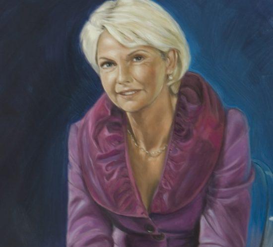 Lidy-volwassenen-portret-Dioni-ten-Busschen 1