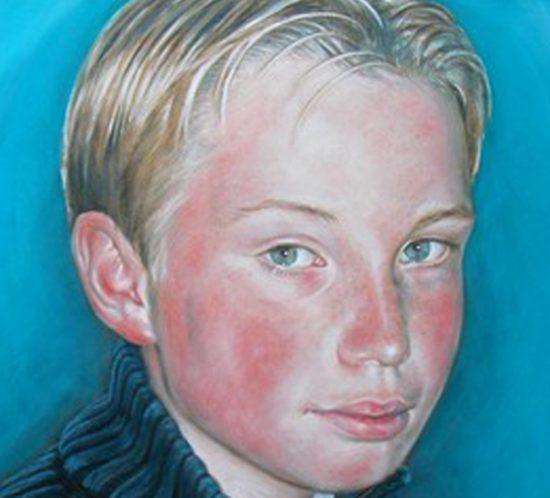Max-kinderen-portret-Dioni-ten-Busschen 1