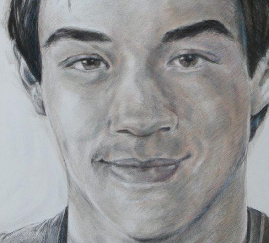 Piet Hein-kinderen-portret-Dioni-ten-Busschen 1