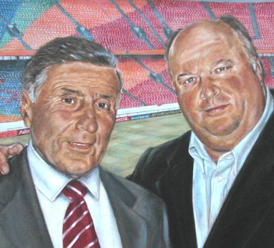 Sjaak en Geert-2005-volwassen-portret-Dioni-ten-Busschen-1
