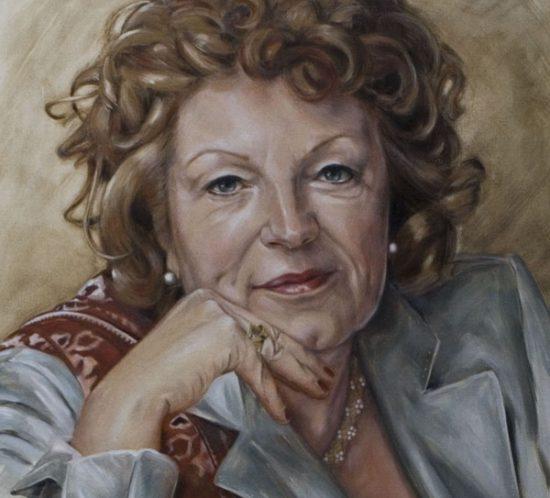 Sophie vl-volwassenen-portret-Dioni-ten-Busschen 1