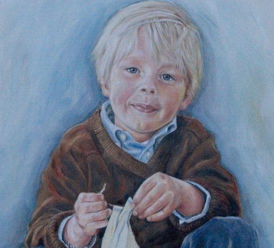 olivier-2011-kinderen-portret-Dioni-ten-Busschen-1